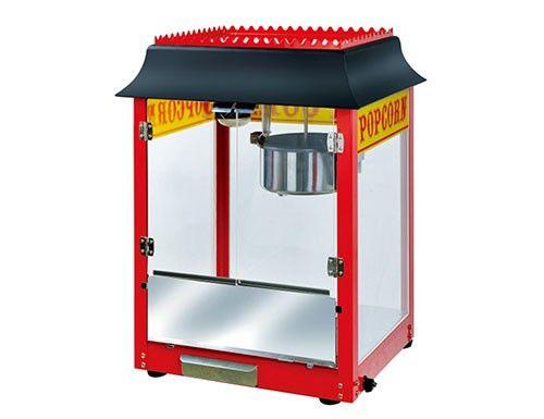 GGM Gastro International   Popcornmaschine - 6 oz