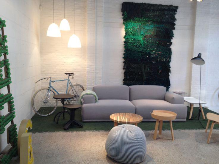 Handmade Industrials | Dome Light | @HAL 2, Eindhoven