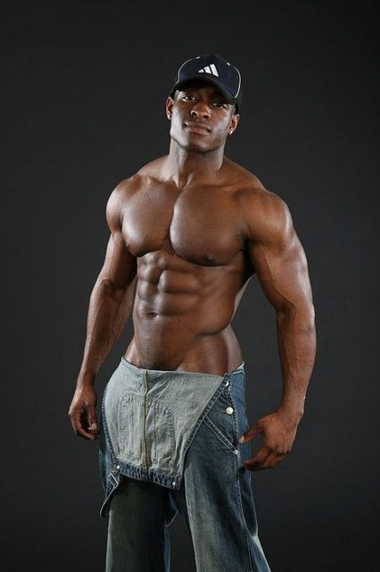 hunks sexy model png
