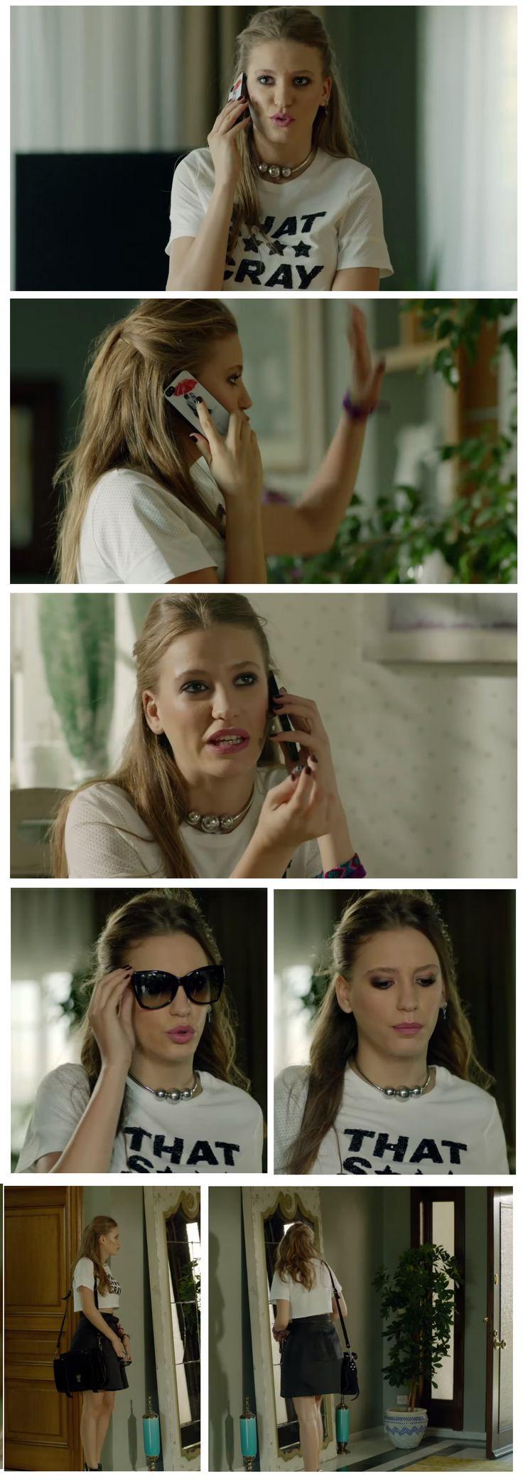 Mira Beylice Style 11 Medcezir 1x02