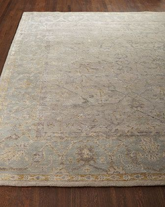 Vale Mist Rug by Safavieh at Horchow.