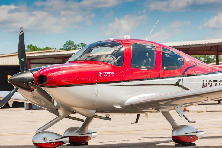 2010 Cirrus SR20 for sale in Savannah, GA United States => www.AirplaneMart.com/aircraft-for-sale/Single-Engine-Piston/2010-Cirrus-SR20/14764/