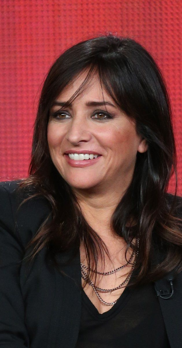 Pamela Adlon appeared on The Facts of Life for a while.