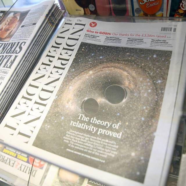 Groei zit in digitale distributie; oplage papieren krant in vrije val beland