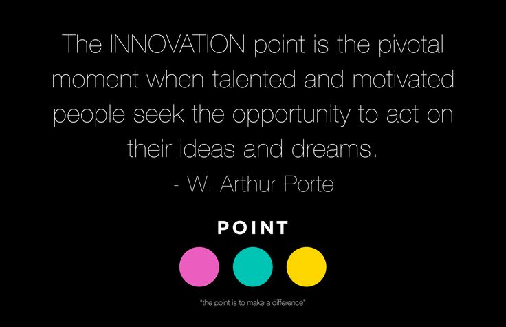 """""""the point is to make a difference""""  #POINT #makeadifference #contribute"""
