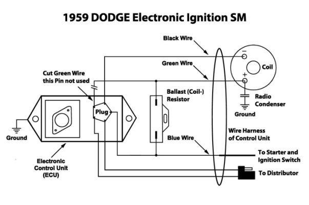 5 Pin Gm Hei Ignition Module Wiring Mecanica Automotriz Mecanica