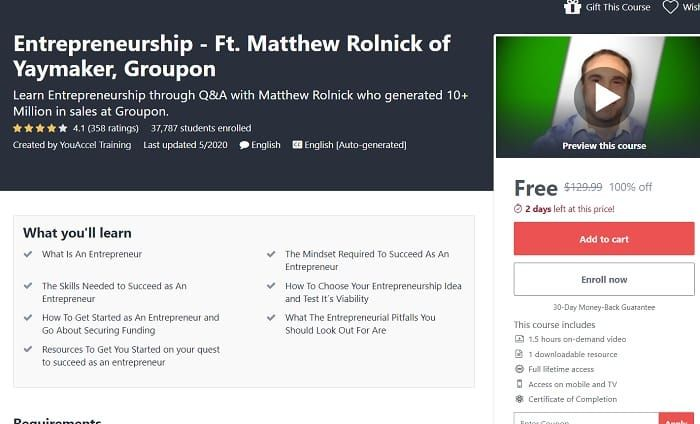 Pin On Udemy Free Courses