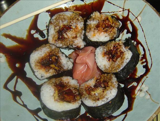 Sweet Eel Sauce