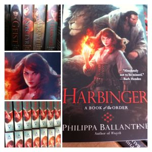 Now you can buy signed books by Tee Morris and/or Philippa (Pip) Ballantine online.