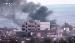 Kobani sotto assedio - Iraq - 09 Ottobre 2014