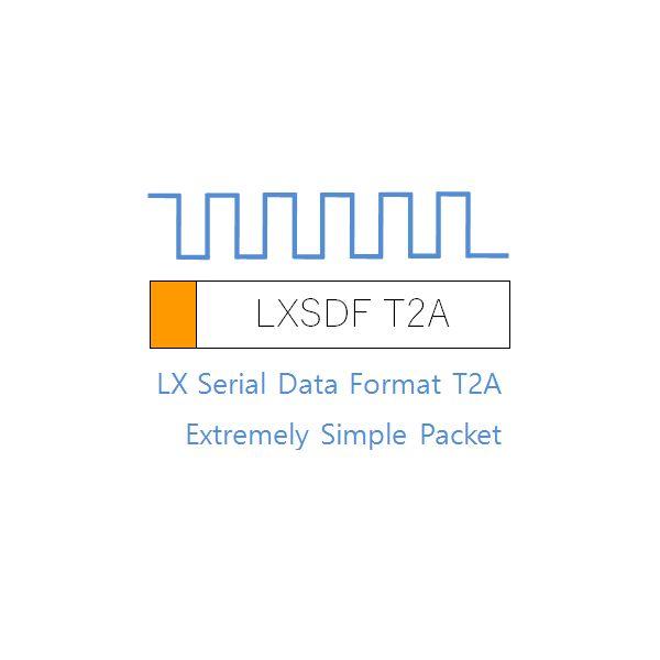 LXSDF T2A