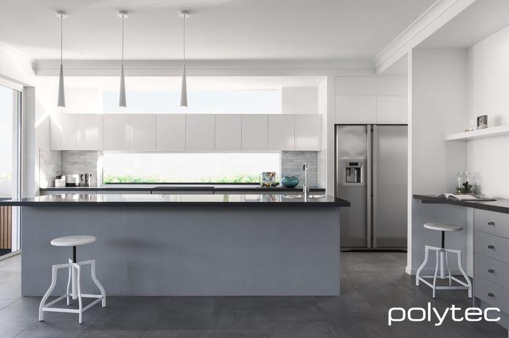 136 besten Modern Kitchen Design Bilder auf Pinterest | Esszimmer ...