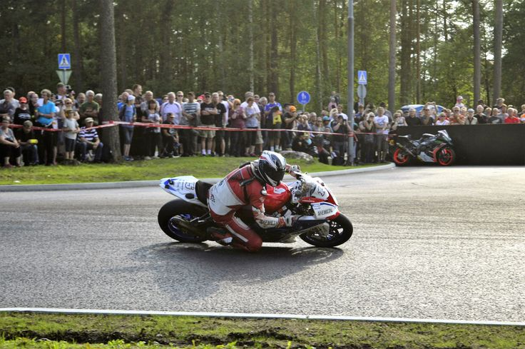 IRRC Imatra. No. 15 NAME: Petr Bicste NAT: CZE CLUB/TEAM: Kimura Racing Team BIKE: BMW  RACE 1: Place: 12. Laps: 10 Total time: 00:20:00.243 Difference: 57.644 Best lap time: 00:01:57.971 Best lap: 9 Speed: 148,470 Points: 4  RACE 2: Place: DNF. Laps: 3 Total time: 00:06:06.847 Difference: 7 laps Best lap time: 00:01:58.824 Best lap: 3 Speed: 145,728 Points: -  IRRC SBK Imatra 2016 total points: 4 pts (16.)  #IRRC #Imatra #RoadRacing #Imatranajot #Superbike
