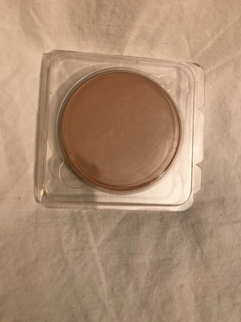 LANCOME DUAL FINISH FACE MAKEUP POWDER FOUNDATION WHEAT ll REFILL | eBay