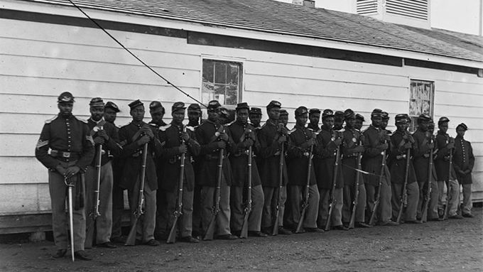The African-American roots and Civil War origins of Memorial Day   theGrio
