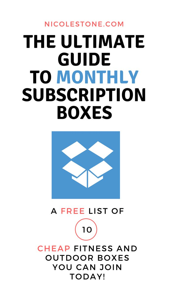 Are subscription boxes right for you? Trying to decide if you should buy those monthly boxes? Then let my subscription box gear review help you decide.  Plus I include 10 cheap outdoor and fitnesses boxes you can apply buy right now, no commitment. Subscription boxes. Subscription boxes for women | Subscription boxes for free| Subscription box guide | Subscription boxes for men | Subscription boxes outdoor