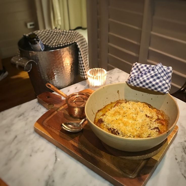 Cassoulet is a traditional French Mediterranean dish with slow cooked pork and white beans. It goes great with a glass of wine. . . . #cassoulet #frenchcuisine #bkkfoodie  #foodie  #bkk  #dessert  #bangkok  #foodporn  #souffleandme  #souffle  #cafehopping #bkkrestaurant  #bkkeats  #bkkcafelover  #photooftheday http://w3food.com/ipost/1524546330675283992/?code=BUoRs9zhogY