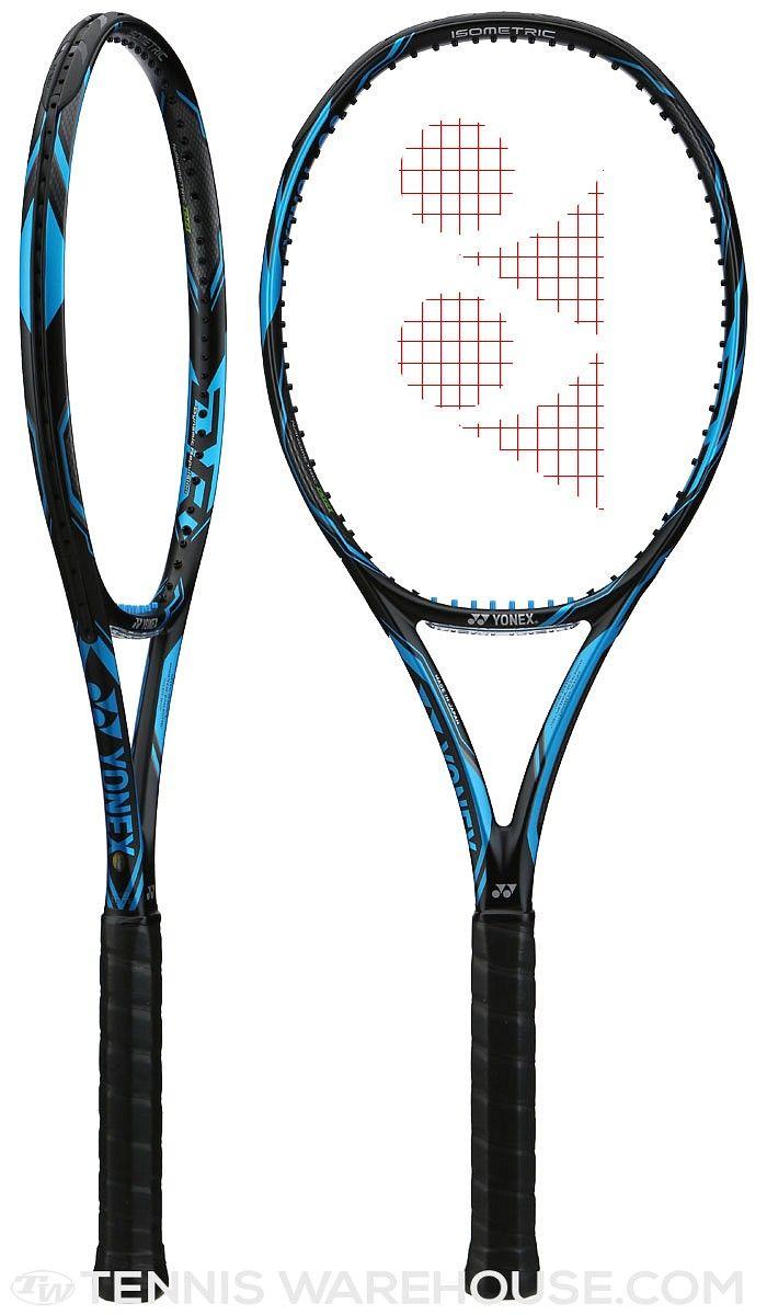Product Image Of Yonex Ezone Dr 98 310g Blue Racquets Yonex Racquets Tennis Equipment