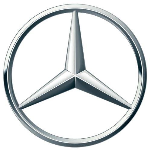 Mercedes-Benz Emblem                                                                                                                                                                                 Mehr