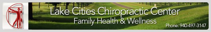 Lake Cities Chiropractic Ctr. - Chiropractor In Corinth, TX, USA :: Contact Us   If any has any experience with medical center, please comment.