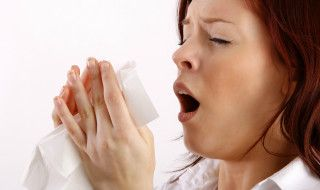 How to Stop Sneezing?