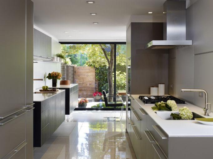 88 best Bulthaup images on Pinterest | Contemporary unit kitchens ...