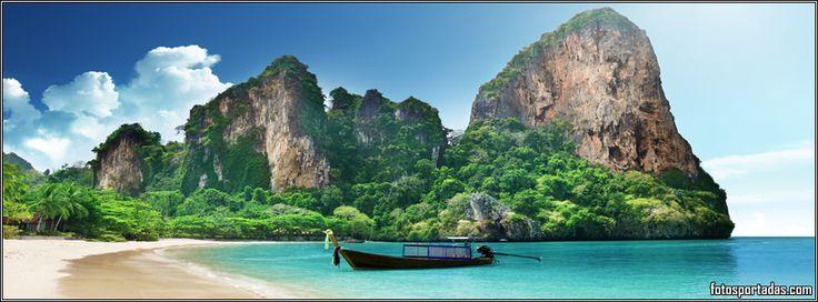 Best Islands Around Krabi