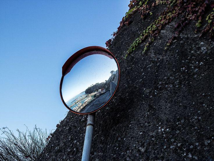 The Shore in the Mirror by Giovanni Cappiello on 500px