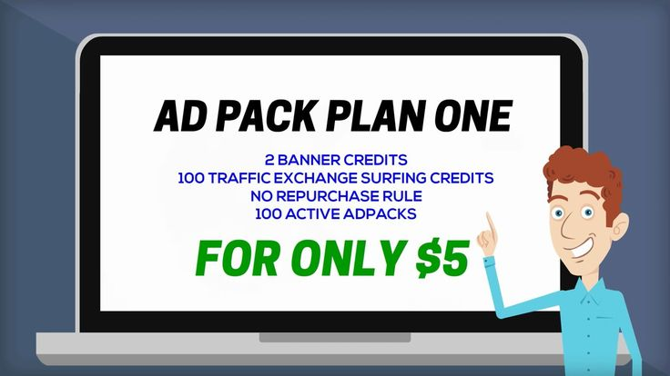 My Paying Ads (Video)