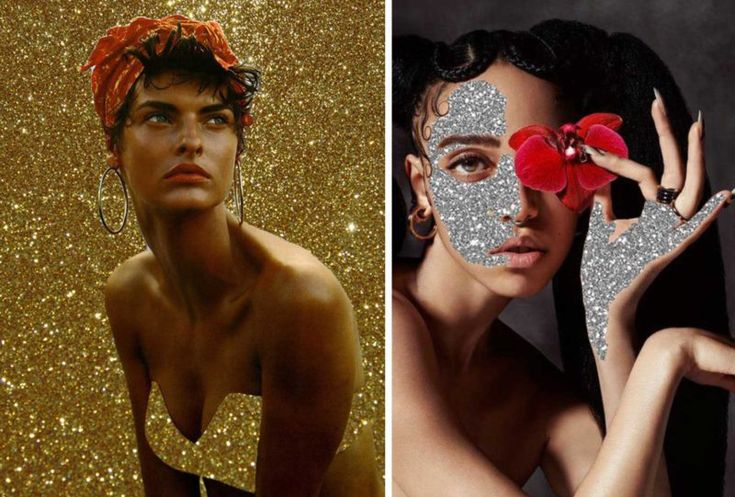 Australian photographer and artist Kelly Maker creates gorgeous mixed media collages series with her own signature styles. Best known for her paper collages, Kelly uses inspiring fashion and swimwear editorials where she cuts out the models and replaces the original backgrounds with book pages or glittery patterns. Combining models with books, her Instagram account shows the most beautiful faces of our time as they glide through the pages of faded novels and douse their perfect bodies in…