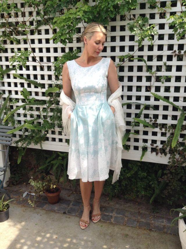 DS14043 Picnic Dress R1400 #beautiful #soft dress #summer #womens clothing