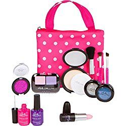 Best Gifts For 3 Year Old Girls Play Makeup Pretend Makeup Makeup Kit