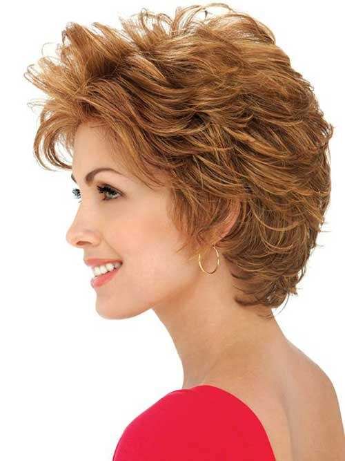 30 Short Hair 2015 | http://www.short-haircut.com/30-short-hair-2015.html