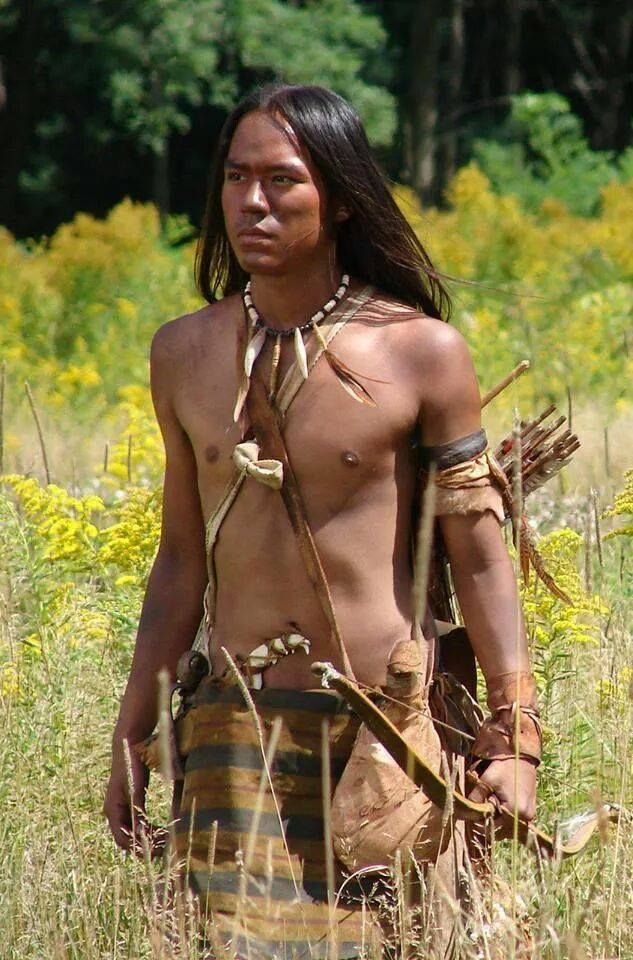 Native American Sex Stories