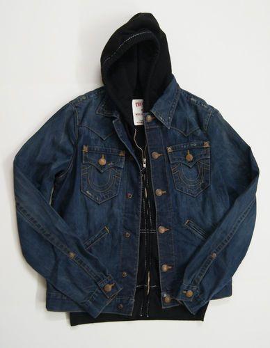 1000  ιδέες για Hooded Denim Jacket Mens στο Pinterest | Κοντές