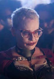 Season 2 Episode 14. Alfred and Selina help Bruce on his quest to find his parents' killer Matches Malone. Meanwhile, Gordon follows up with Edward Nygma on Kristin Kringle's whereabouts. Hugo Strange continues his treatment to reduce Penguin's aggression.
