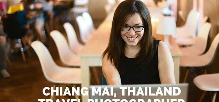 Lessons learned: Payoneer Travel photographer digital nomad video in Chiang Mai