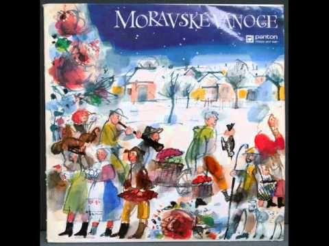Moravské Vánoce/ Moravian Christmas (traditional Moravian carols)