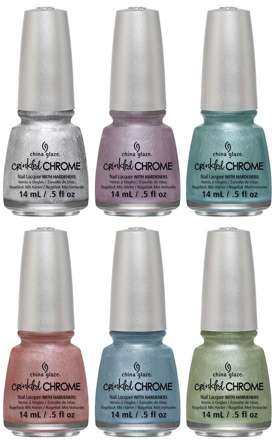 Nail Lacquer With Hardeners   Hession Hairdressing
