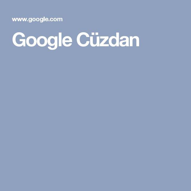 Google Cüzdan