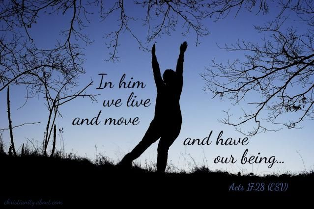 Hope in God - Psalm 42:5 - Verse of the Day