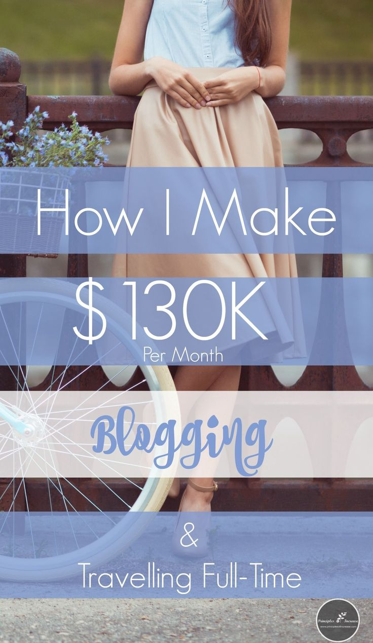 So inspiring for newbie bloggers like me! So excited to try some of these tips.