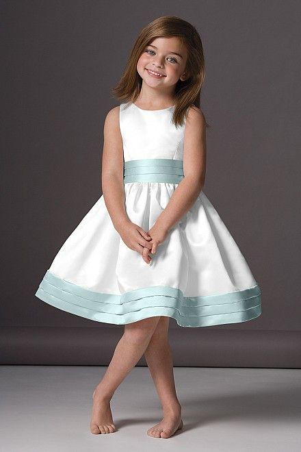 Seahorse Dress 46248, Ocean Trim | Watters.com