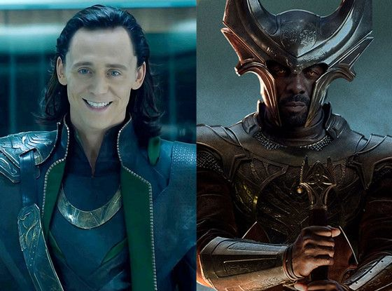 Tom Hiddleston's Loki, Plus Heimdall, to Appear in Marvel's Avengers: Age of Ultron? Find Out What Idris Elba Said!