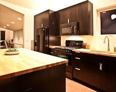 Kitchen Design Black Appliances kitchen design black appliances with white cabinets and t ideas