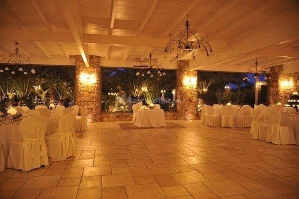 ricevimenti di nozze esclusivi a Bari masseria Torrepietra