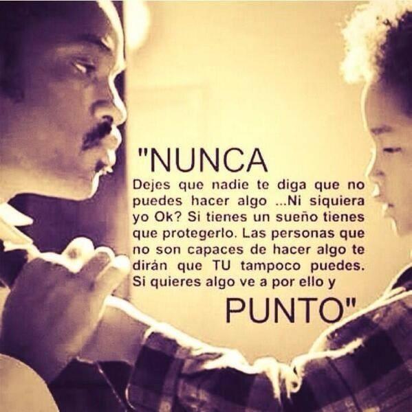 Nunca rendirse. Frases inspiradoras. - Publicar El Salvador