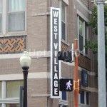 West Village Dallas in Uptown Dallas. More photos available at: #WestVillageDallas
