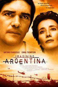 álmaimban argentina film - Google keresés