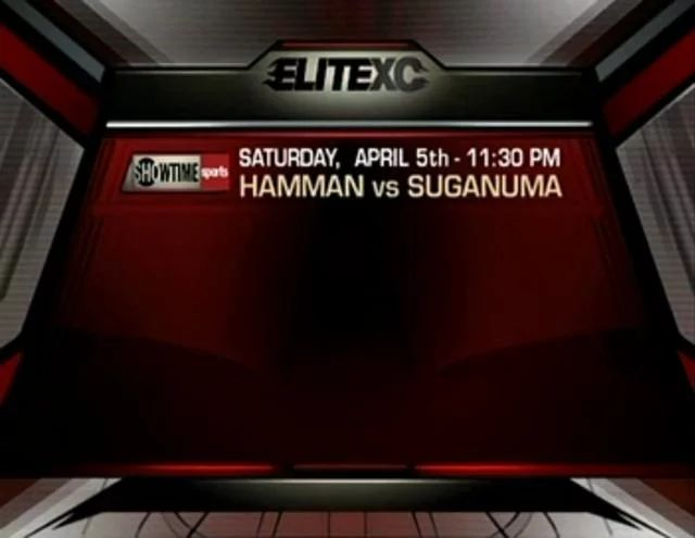 Frank Shamrock vs Cung Le - March 29th 2008 on Showtime on Vimeo
